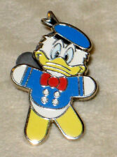 DONALD DUCK * POP ART Cute Cuties Mini Booster Disney Pin WDW Authentic Park