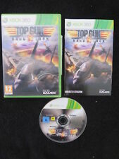 XBOX 360 : TOP GUN : HARD LOCK - Completo, ITA !