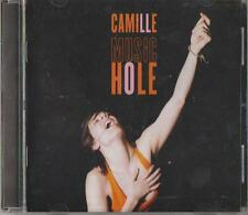 C.D.MUSIC  D853  CAMILLE  MUSIC HOLE    CD
