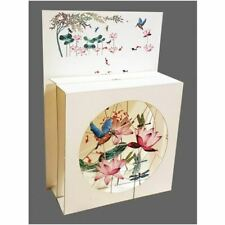 Forever Cards 3D Multi-layered Magic Box Card - Kingfisher