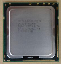 Intel Xeon Slbvx X5690 3.46GHz 12 M 6.40GT/s Hex/6-Core Socket 1366 Processeur