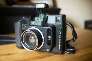 Fuji Fujifilm GA645 i Medium Format Film Camera