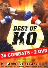 K1 world grand prix - best of KO 2005