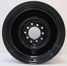 "Hot Rod Smoothie Wheels Fromt Truespoke 15 X 8"" - 4"" Backspace 5 on 5.5 & 5 on 5"