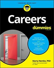 Careers for Dummies-Marty Nemko