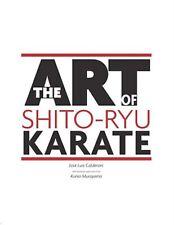 The Art of Shito Ryu Karate by Murayama, Kunio -Paperback