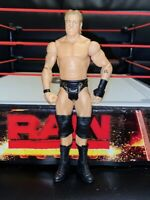 WWE WILLIAM REGAL MATTEL BASIC SERIES 4 WRESTLING ACTION FIGURE RARE