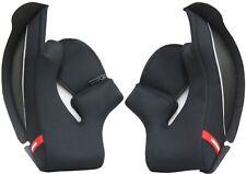 Scorpion 3D Rembourrage de Joues Pour EXO-510 Air - Casque Moto Accessoire