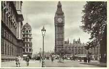 WESTMINSTER, LONDON<>REAL PHOTOGRAPH POSTCARD