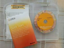 Microsoft Office Home and Student 2010 Software  Word Excel PowerPoint OneNote *