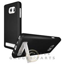 Samsung Galaxy Note 5 Prodigee Case Kick Slider - Black Case Cover Shell