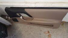 97-02 Camaro Z28 SS NEUTRAL BEIGE Door Panel PASSENGER Right
