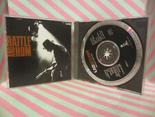 U2 Rattle and Hum CD