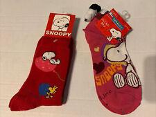 Snoopy Socks
