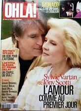 Mag 2005_SYLVIE VARTAN_MIKE BRANT_JEAN-CLAUDE VAN DAMME_ROMANE BOHRINGER_RAINIER