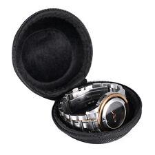 Portable Single Watch Travel Case Watch Box for Holding Wristwatch Smart Watch