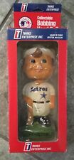Houston Astros Bobblehead Doll - Vintage