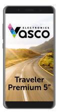 """Vasco Traveler Premium 5"""" vocale électronique Traducteur, navigation GPS, téléphone"""