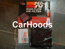 K&N  33-2770 Air Filter Performance Induction Vauxhall Opel Vectra