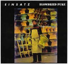 EINSATZ / BLOWDRIED PUKE Split LP (1993 Puke Records) neu!
