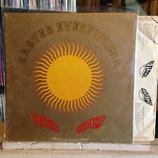 [ROCK]~VG+ LP~13th FLOOR ELEVATORS~Easter Everywhere~[FIRST PRESS 'POSTUROS'