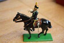 William Britain, Hamleys Hussars 3