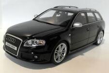 Voitures, camions et fourgons miniatures Audi en résine 1:18