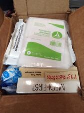First Aid Kit Refill, Medique, 56501. 11C669