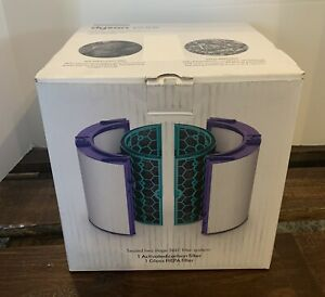 NEW GENUINE DYSON PURE COOL SEALED TWO STAGE 360° FILTER SYSTEM