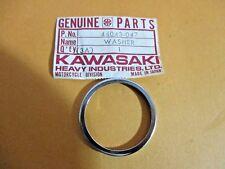 KAWASAKI KH250 KH400 MACH S1 WASHER FORK COVER 44043-047 kc