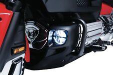 "Kuryakyn 2234 4"" LED Driving Fog Lights Honda 2001-2010 GL1800 Goldwing GL 1800"