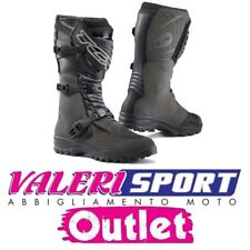 STIVALI TCX TRACK EVO WP BOOTS TOURING OFF-ROAD KTM TRIUMPH BMW GS ADVENTURE