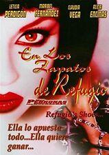 En Los Zapatos De Refugio, DVD, Espanol