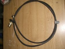 Tachowelle Speedo Cable Fiat Ritmo 125 TC Abarth Bj. 1982