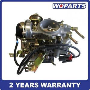 Carburetor for Nissan A15 Vanette 1980- Sunny 1980- Carb