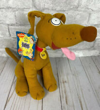Original 1997 Sitting Spike The Dog From Rugrats Nickelodeon