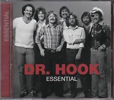 DR HOOK - ESSENTIAL -  CD - NEW -
