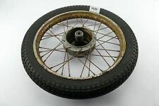 Ducati 175 Sport - Hinterrad Rad Felge hinten N12H