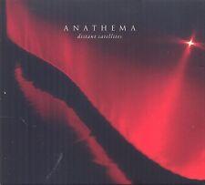 ANATHEMA - DISTANT SATELLITES  CD NEUF