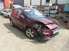 RENAULT SCENIC 2012 1461cc PETROL -BREAKING FOR PARTS- 6 SPEED MANUAL GEARBOX