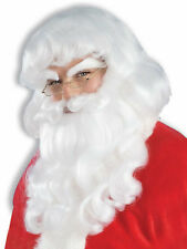 Santa Wig & Beard Set - Form Novelties