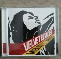Velvet Revolver - Melody For The Tyranny EP *CD* *RARE*