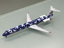 Phoenix 1/400 SAS Scandinavian MD-82 Fenge Viking LN-RMD metal miniature model