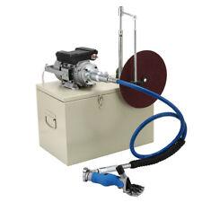Professional Rotate Adjustable Speed Electric Sheep Wool Shearing Machine 220V