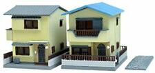 TOMYTEC Building Collection Ken Colle 041-4 ready-built housing B4