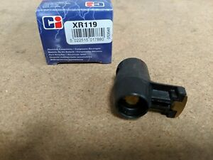 COMMERCIAL IGNITION ROTOR ARM XR119 FITS AUSTIN ROVER LAND ROVER MG LDV