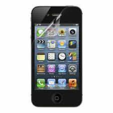 Brand New Belkin TrueClear Transparent Screen Protector for iPhone 4/4S F8W085qe