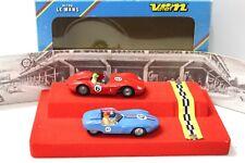 1:43 VEREM Retro Le Mans SET 2 pcs. Ferrari/ DB NEW bei PREMIUM-MODELCARS