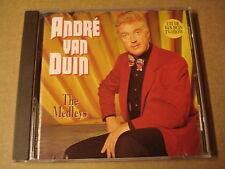 CD / ANDRÉ VAN DUIN - THE MEDLEYS