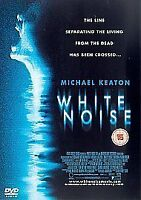 White Noise (DVD, 2005)